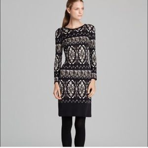 {Tory Burch} Rossella Silk Dress